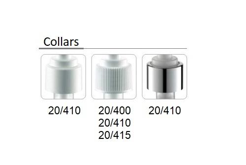 Collar Options FS603