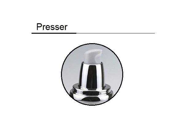 Presser EC250