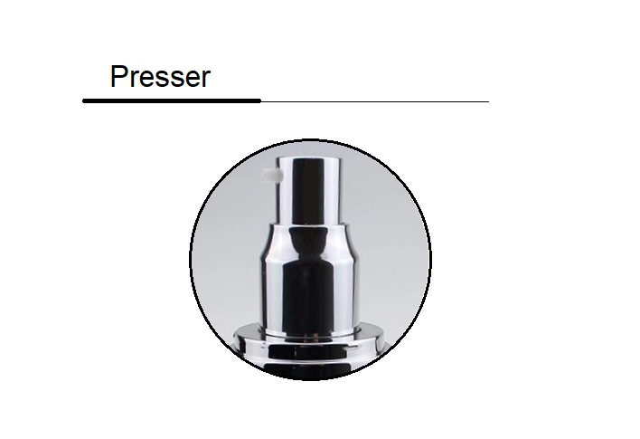 Presser EC251