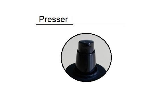 Presser EC256