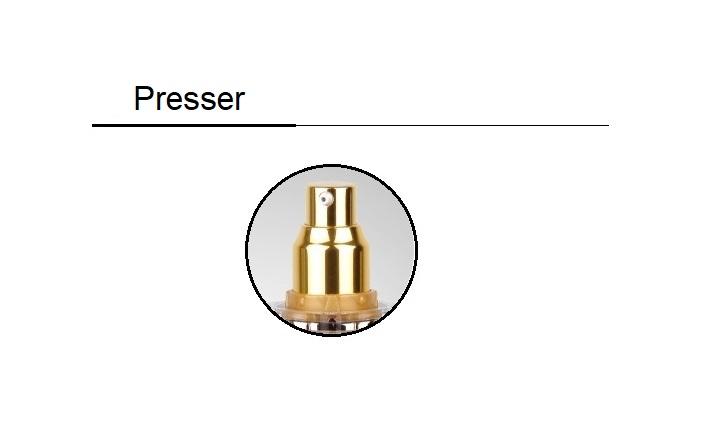 Presser EC37