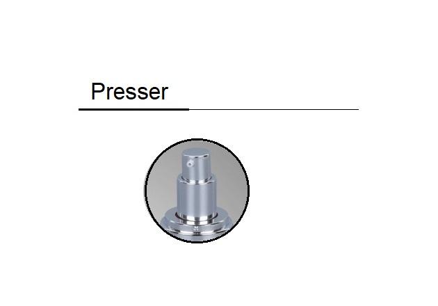 Presser EC39