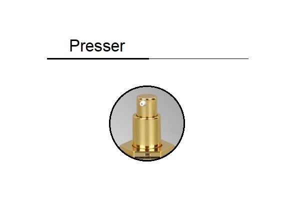 Presser EC41