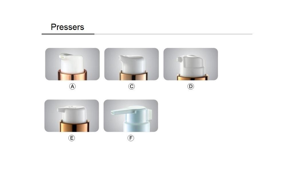 Pressers Options FL3301 FL3302 FL3303 FL3304 FL3315 FL3325 ENG
