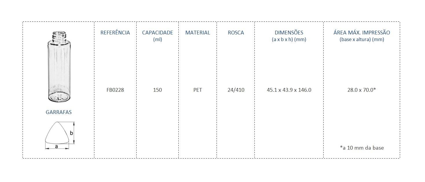GARRAFAS FB0228