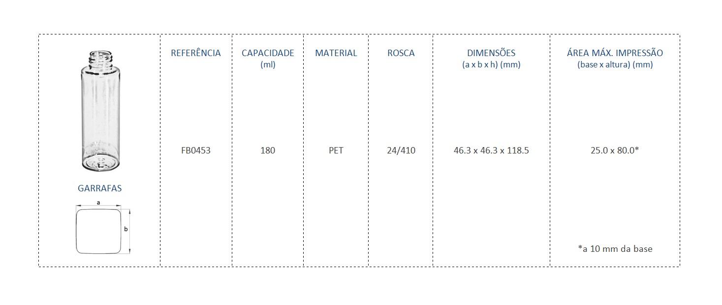 GARRAFAS FB0453