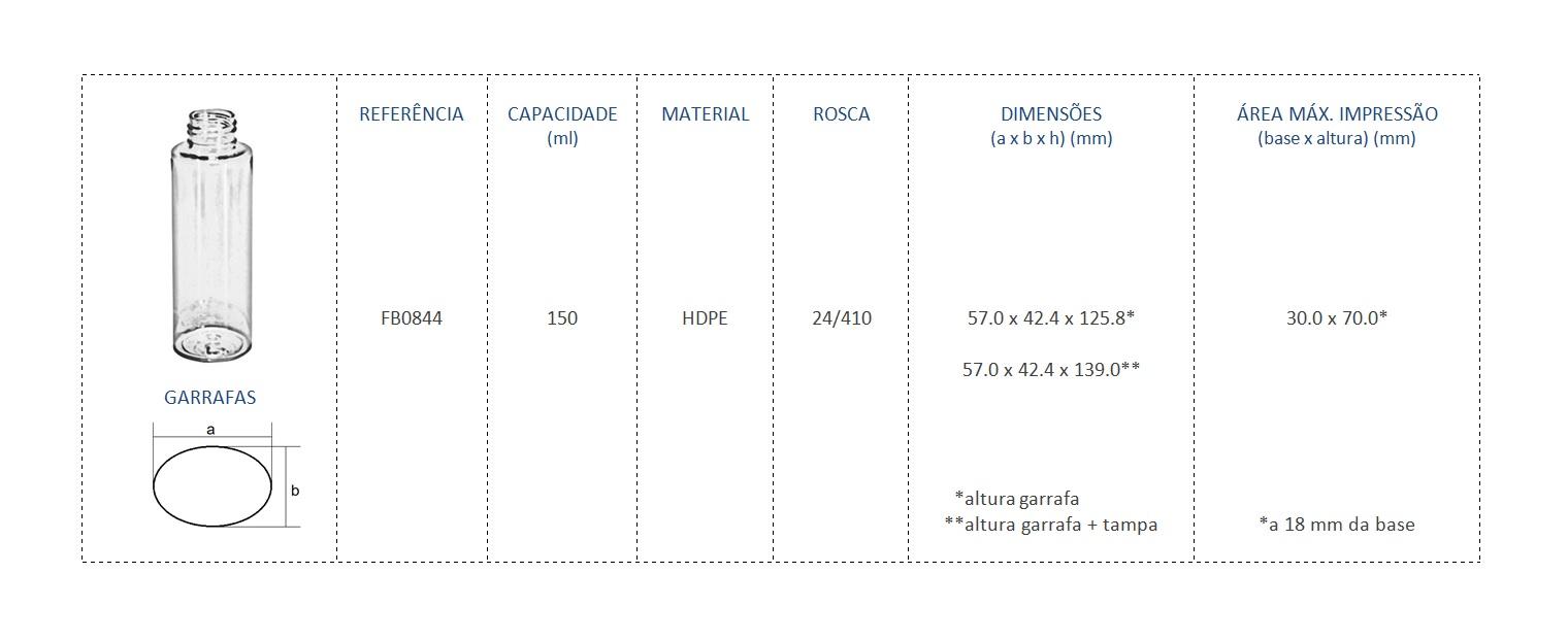 GARRAFAS FB0844