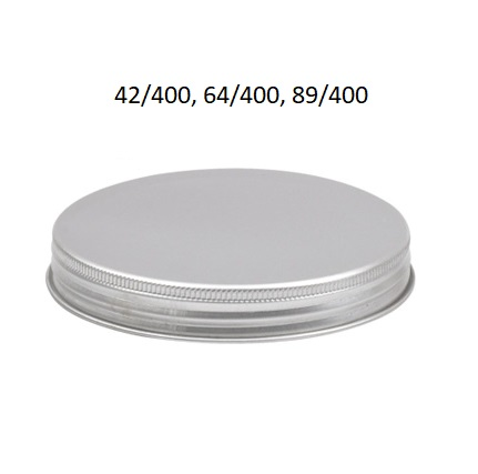 Tapa aluminio FT122G