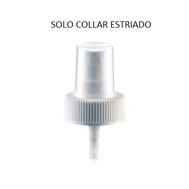 Bomba pulverizadora FS606 28/400 (solo estriada)