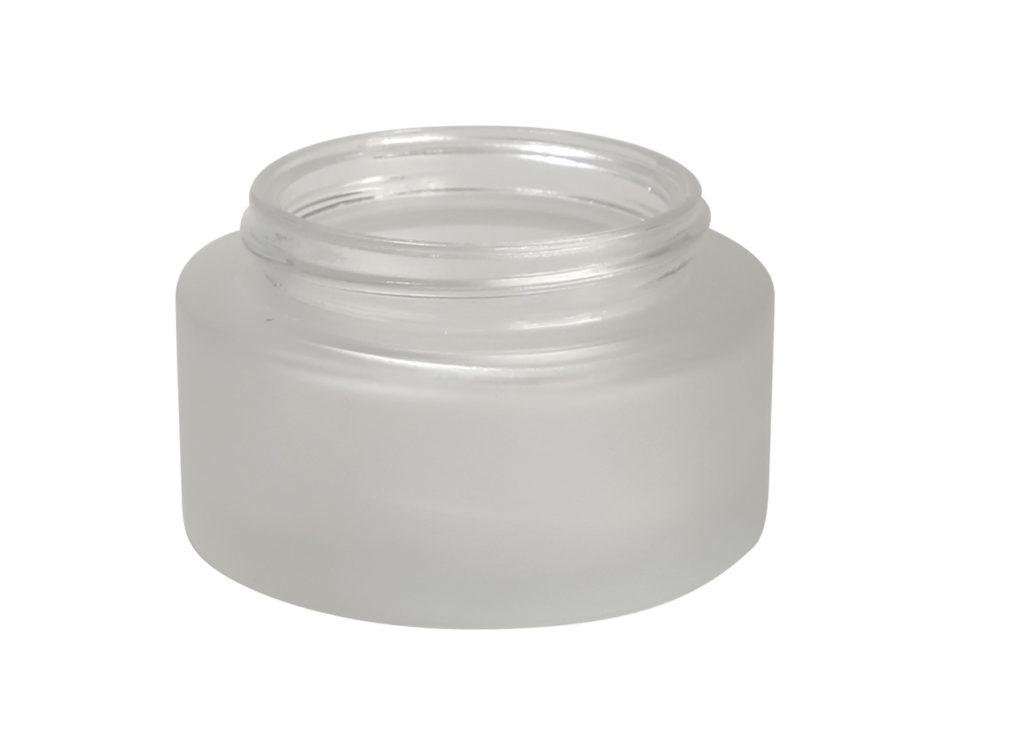 Glass Jar 60g TR6161AE